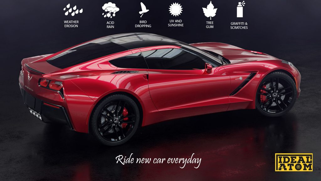 corvette_side_red